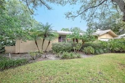 1550 Pennwood Circle S, Clearwater, FL 33756 - MLS#: U8017049