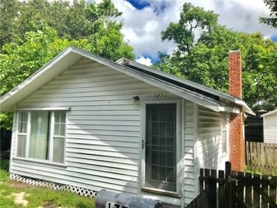 1777 28TH Avenue N, St Petersburg, FL 33713 - MLS#: U8017056