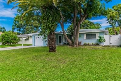 2226 Rose Lane, Clearwater, FL 33764 - MLS#: U8017059