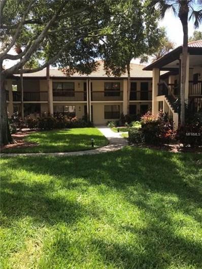 705 Hammock Pine Boulevard UNIT 705, Clearwater, FL 33761 - MLS#: U8017062
