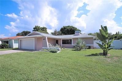 9403 Laura Anne Drive, Seminole, FL 33776 - MLS#: U8017067