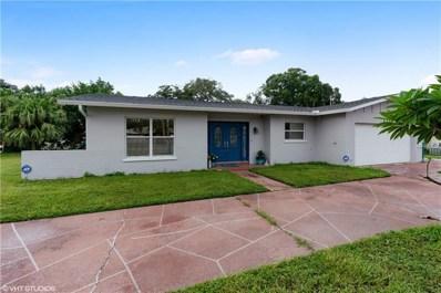1332 S Keene Road, Clearwater, FL 33756 - MLS#: U8017073