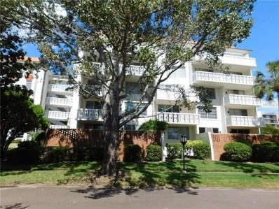2630 Pearce Drive UNIT 303, Clearwater, FL 33764 - MLS#: U8017076