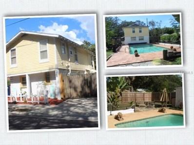 1743 Scranton Street S, St Petersburg, FL 33711 - MLS#: U8017088