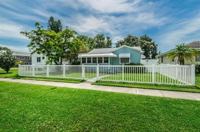 510 35TH Avenue N, St Petersburg, FL 33704 - MLS#: U8017102