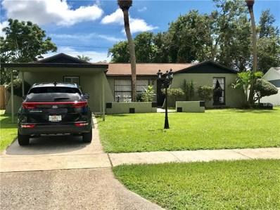 11944 Valencia Court, Seminole, FL 33772 - #: U8017114