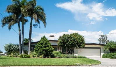 307 22ND Street, Belleair Beach, FL 33786 - MLS#: U8017117