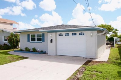 5116 Blue Heron, New Port Richey, FL 34652 - MLS#: U8017125