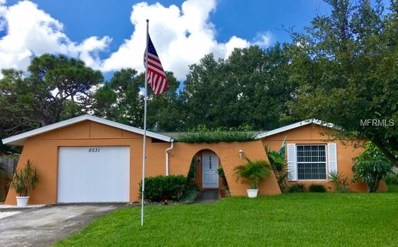 6531 Channelside Terrace N, Pinellas Park, FL 33781 - MLS#: U8017134