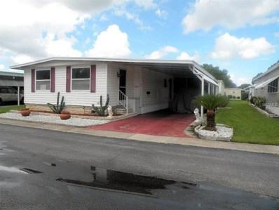 71 Pindo Palm Street E UNIT 71, Largo, FL 33770 - MLS#: U8017135