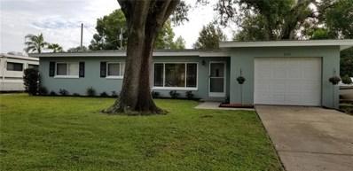 1511 S Fredrica Avenue, Clearwater, FL 33756 - MLS#: U8017140