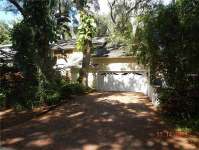 1029 43RD Avenue N, St Petersburg, FL 33703 - MLS#: U8017142