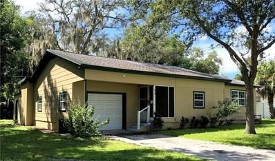 818 Woodruff Avenue, Clearwater, FL 33756 - MLS#: U8017145
