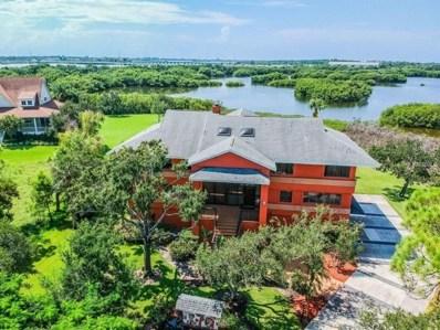 9025 Baywood Park Drive, Seminole, FL 33777 - MLS#: U8017151