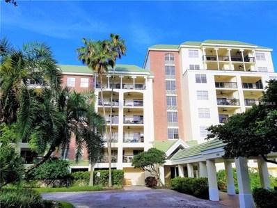 1000 S Harbour Island Boulevard UNIT 2109, Tampa, FL 33602 - MLS#: U8017167