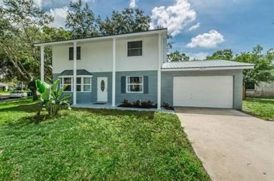 8043 124TH Street, Seminole, FL 33772 - MLS#: U8017180