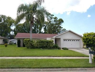 3346 E Dorchester Drive, Palm Harbor, FL 34684 - MLS#: U8017182