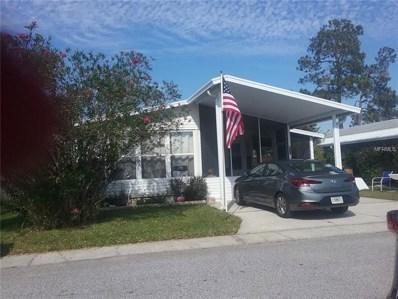272 Pelican Drive N, Oldsmar, FL 34677 - MLS#: U8017204