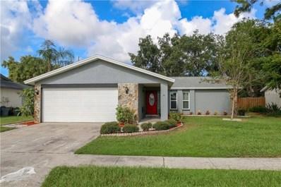 10746 118TH Street, Seminole, FL 33778 - MLS#: U8017217