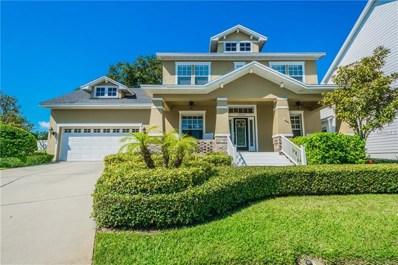 13681 Heritage Drive, Seminole, FL 33776 - MLS#: U8017241