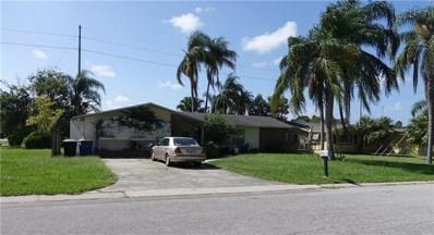 1491 Ridgelane Road, Clearwater, FL 33755 - MLS#: U8017254