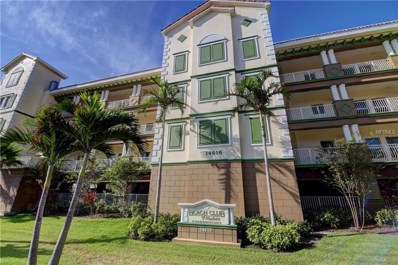 14010 Gulf Boulevard UNIT 304, Madeira Beach, FL 33708 - MLS#: U8017256