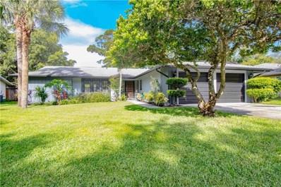1035 Winding Oaks Drive, Palm Harbor, FL 34683 - MLS#: U8017271