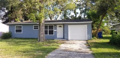 4810 20TH Avenue S, St Petersburg, FL 33711 - MLS#: U8017274