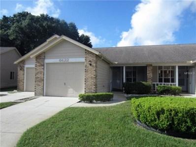 6422 Remus Drive, New Port Richey, FL 34653 - MLS#: U8017275