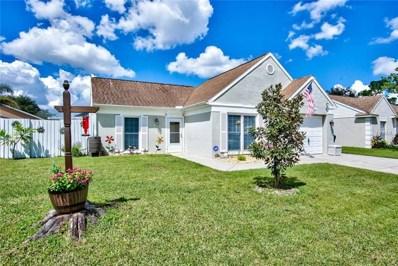 12832 Gorda Circle W, Largo, FL 33773 - MLS#: U8017279