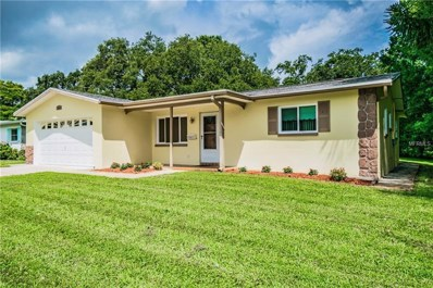 1094 Woodbrook Drive S, Largo, FL 33770 - MLS#: U8017280