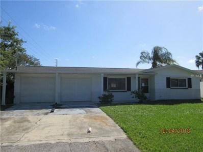 13714 Evelane Drive, Hudson, FL 34667 - MLS#: U8017289