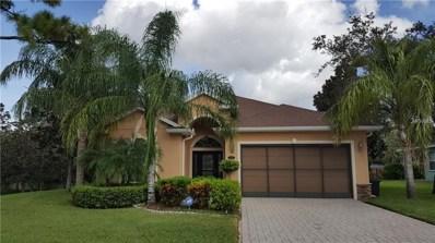 1575 River Court, Tarpon Springs, FL 34689 - MLS#: U8017290