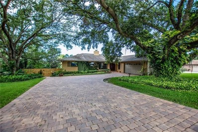 765 Maple Ridge Road, Palm Harbor, FL 34683 - MLS#: U8017294