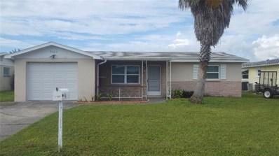 7323 Oak Crest Drive, Port Richey, FL 34668 - MLS#: U8017299