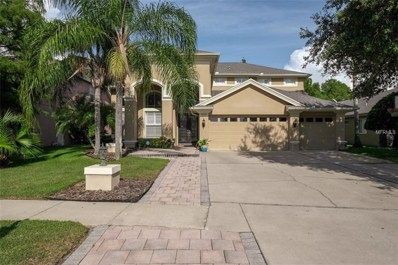3022 Northfield Drive, Tarpon Springs, FL 34688 - MLS#: U8017304