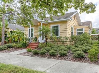 116 12TH Avenue NE, St Petersburg, FL 33701 - MLS#: U8017305