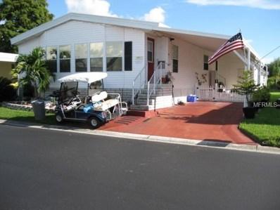 12501 Ulmerton Road UNIT 104, Largo, FL 33774 - MLS#: U8017306