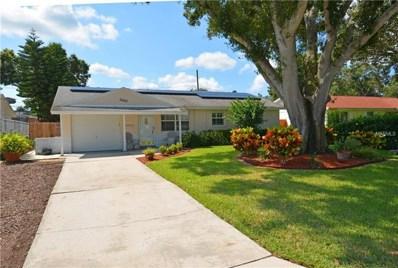 5400 63RD Terrace N, Pinellas Park, FL 33781 - MLS#: U8017317