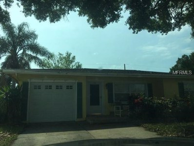 1746 S Lake Avenue, Clearwater, FL 33756 - MLS#: U8017348