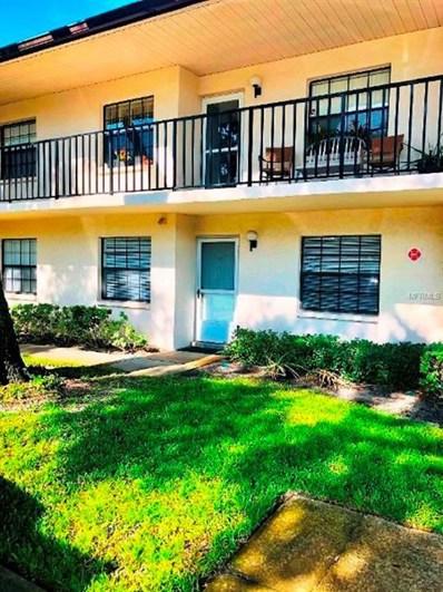 2400 Winding Creek Boulevard UNIT 20A-10, Clearwater, FL 33761 - MLS#: U8017353