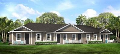 Windrush Bay Boulevard UNIT 1, Tarpon Springs, FL 34689 - MLS#: U8017354