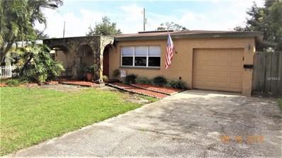 5240 82ND Terrace N, Pinellas Park, FL 33781 - MLS#: U8017360