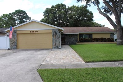 12120 98TH Avenue, Seminole, FL 33772 - MLS#: U8017366