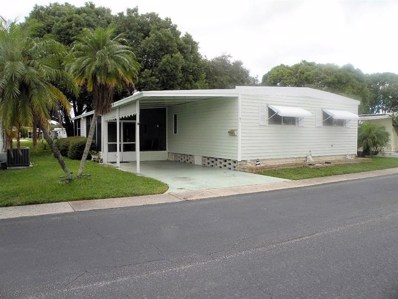 61 Thatch Palm Street E UNIT 61, Largo, FL 33770 - MLS#: U8017378