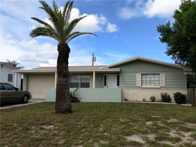 3535 Oakhurst Drive, Holiday, FL 34691 - #: U8017385