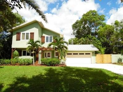 219 Marino Avenue, Sarasota, FL 34243 - MLS#: U8017398