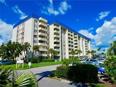 7 Elgin Place UNIT 112, Dunedin, FL 34698 - MLS#: U8017399