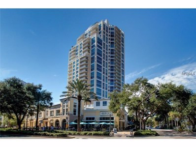 400 Beach Drive NE UNIT 203, St Petersburg, FL 33701 - MLS#: U8017400