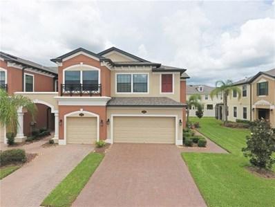 18905 Floridian Way, Lutz, FL 33558 - MLS#: U8017404